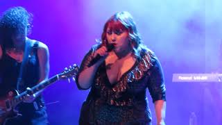 Beth Ditto-in and out -live brooklyn steel-march 14th 2018