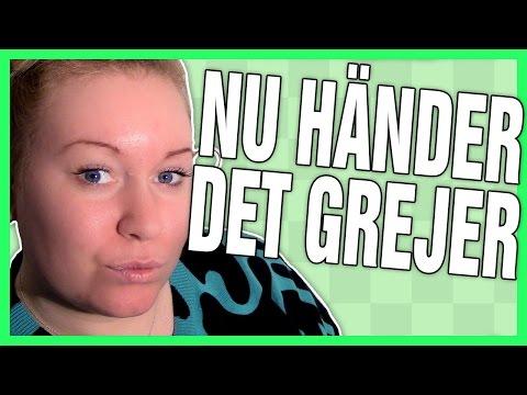77. NU HÄNDER DET GREJER | www.mooollys.se (видео)