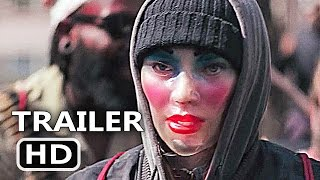 Nonton Alleycats  Action  2016    Trailer Film Subtitle Indonesia Streaming Movie Download