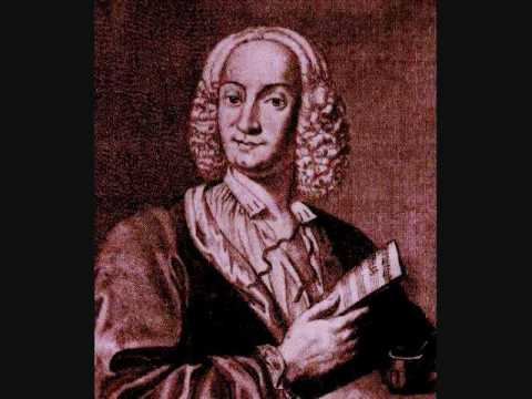 Concerto No. 10 in B Minor, RV 580: III. Larghetto