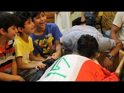 ΙΚΙΛ: Ξαναγίνεται τρομοκρατική οργάνωση λόγω απωλειών