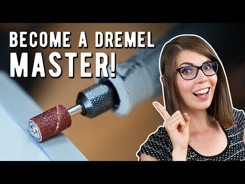 How to Dremel Perfect Foam Bevels for Cosplay!