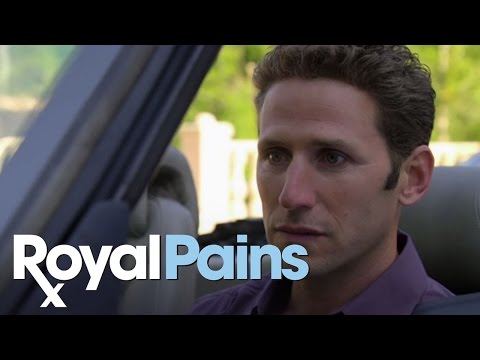 Royal Pains 3.16 Preview