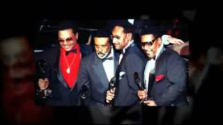 THE FOUR TOPS merry christmas to you