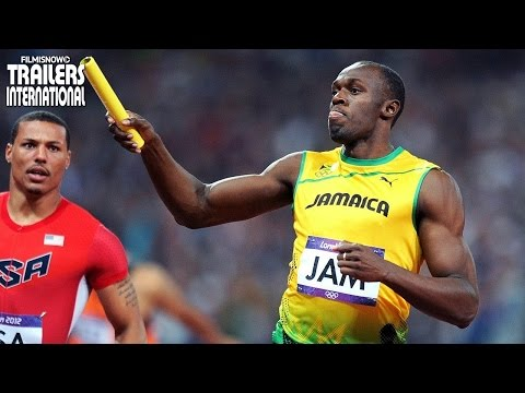 I AM BOLT | Official Trailer - Usain Bolt Documentary [HD]