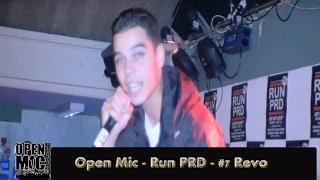 Download Lagu Open Mic - Run PRD - #7 Revo Mp3