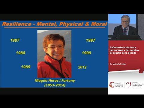 Valentin Fuster habla del reto diagnóstico de la enfermedad subclínica cardiovascular