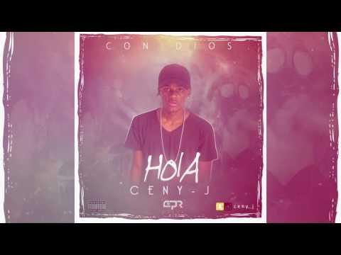 CENY J -  HOLA //ORIGINAL SOUND//