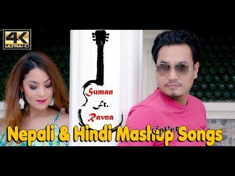 (Naya Naya Sajau/Channa Mereya | Suman & Ravna Tandukar | New Nepali Hindi Mashup Song 2018 - Duration: 3 minutes, 59 seconds.)