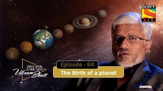 Click Here to Subscribe Now: https://www.youtube.com/user/sonylivWatch More Videos: https://www.youtube.com/playlist?list=PLn5vww_8o5KtFVkCy3A65teg_xmSGMKUZThis is the account of the heavens and the earth when they were created, when the Lord God made the earth and the heavens. Watch the latest story episode of Once Upon A Time With Vikram Bhatt to know where our generation is headed and how we came into being.More Useful Links : * Visit us at : http://www.sonyliv.com * Like us on Facebook : http://www.facebook.com/SonyLIV * Follow us on Twitter : http://www.twitter.com/SonyLIVAlso get Sony LIV app on your mobile * Google Play - https://play.google.com/store/apps/details?id=com.msmpl.livsportsphone * ITunes - https://itunes.apple.com/us/app/liv-sports/id879341352?ls=1&mt=8