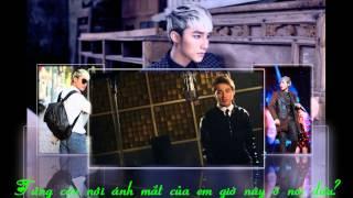 Chắc Ai đó Sẽ Về Remix(Chàng Trai Năm ấy OST) - Sơn Tùng M-TP-KARAOKE