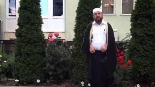 Gëzuar Bajrami - Hoxhë Shefqet Krasniqi