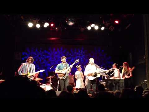 @ Bowery Ballroom All Things Go (Sufjan cover)