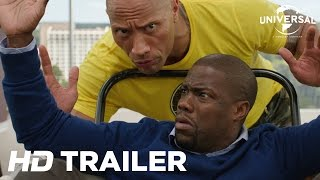 Nonton Central Intelligence  2016  Trailer 1  Universal Pictures  Film Subtitle Indonesia Streaming Movie Download