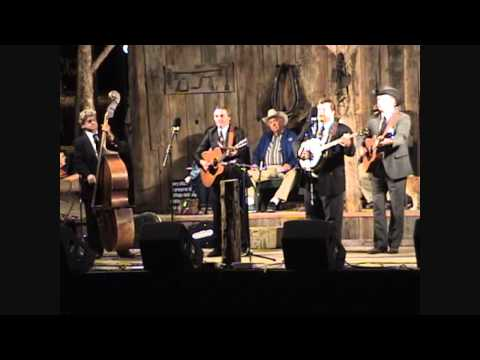 Sammy Adkins & The Sandy Hook Mountain Boys featuring Danny Davis