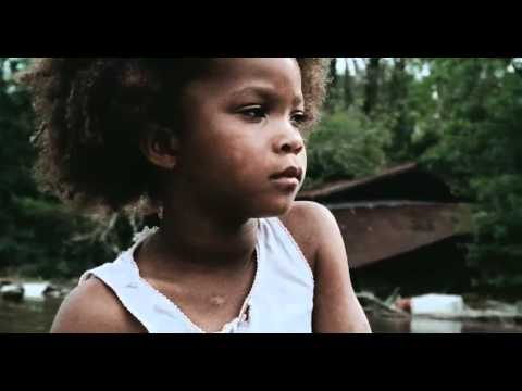 Beasts of the Southern Wild trailer