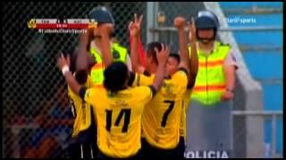 Fuerza Amarilla 2 - Aucas 1