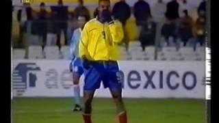 This Goalkeeper Was A Badass