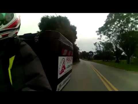 Motoboy Fidelity Express   em Capela Santana