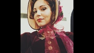 Ellen Vlogs | La Bohème Costume Reveal