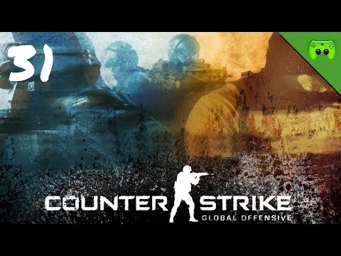 COUNTERSTRIKE # 31 - Erstes Ranked Match «»  Let's Play Counterstrike GO | HD