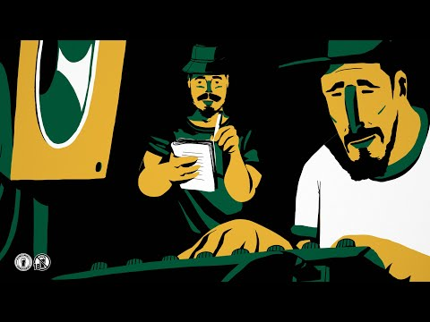 Who See pozivaju 'Amo popit po pivo'