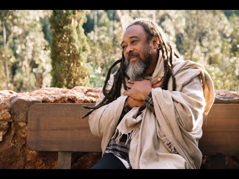 Mooji Video: What Am I To Do With All This Bliss?