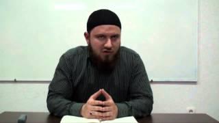 Shenjat e mëdha të kijametit (Dexhalli - 1) - Hoxhë Omer Zaimi
