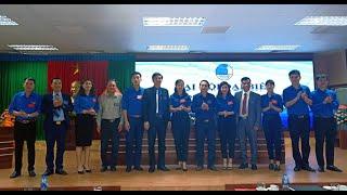 Đại hội Hội Liên hiệp Thanh niên phường Quang Trung lần thứ V, nhiệm kỳ 2019-2024
