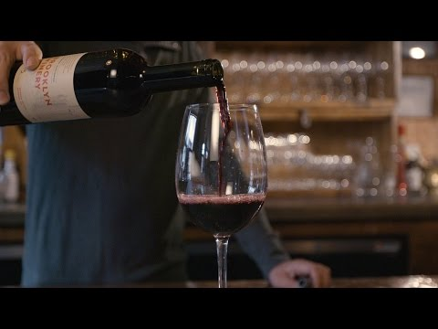 Urban Winemaking with Brooklyn Winery | Wine Awesomeness
