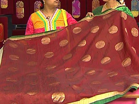 Latest Fancy Pattu Designer Sarees 19 September 2014 07 PM