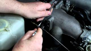 4. How to: Adjust the accelerator cable
