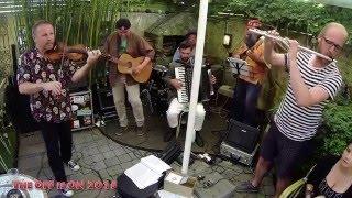 Video JULL  DAJEN    au Galway Inn   Lorient 2015