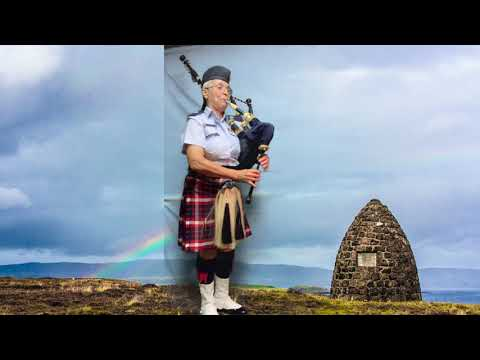 World Online Piping and drumming championships 2020, Jean Gould, Grade 3 Piob