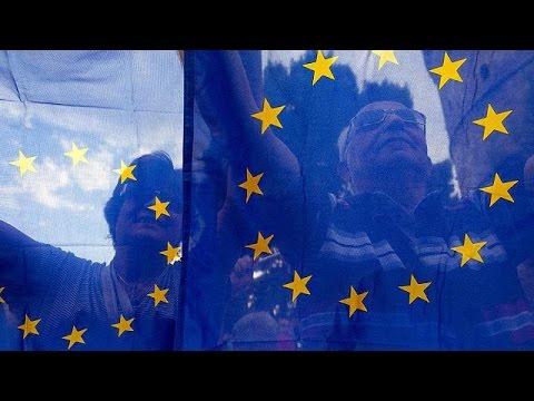 Γάλλοι και Γερμανοί θέλουν την Ελλάδα στην ΕΕ