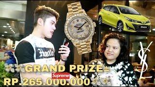 Video #K-ask(1) HARGA OUTFIT ANAK2 JAKARTA BARAT SEHARGA MOBIL??!! MP3, 3GP, MP4, WEBM, AVI, FLV Juni 2019