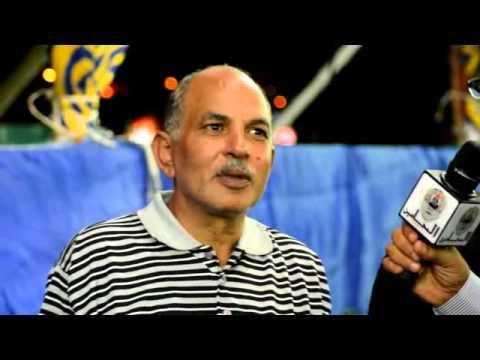 على محمد من محامين قنا يشيد بالمؤتمر العام ببورسعيد