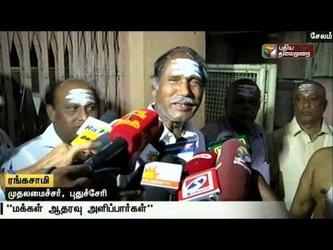 Pondy-people-will-vote-NR-Congress-to-power-again-Rangaswamy