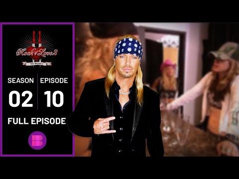 Trouble In Vegas | Rock Of Love HD | Season 2 Episode 10 | OMG Network