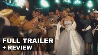 Nonton Grace Of Monaco 2014 Official Trailer   Trailer Review   Hd Plus Film Subtitle Indonesia Streaming Movie Download