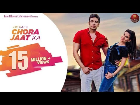 Video CHORA JAAT KA I New Haryanvi Song 2018 | Rohit Tehlan feat. Frishta Sana I AmanRaj Gill | OP Rai download in MP3, 3GP, MP4, WEBM, AVI, FLV January 2017