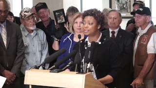 FULL: 4.4.2017 - Speaker Corcoran and House Members Dozier School for Boys Press Conference