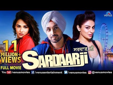 Sardaar Ji | Full Hindi Movie |  Diljit Dosanjh | Neeru Bajwa | HIndi Movies | Comedy Movies