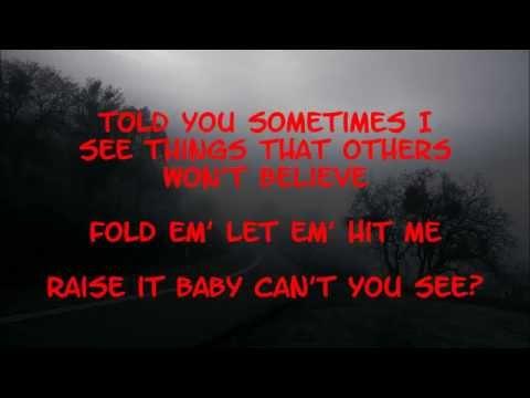 Simon Curtis - The Dark 2 Return to the Dark (Lyrics) [FullHD]