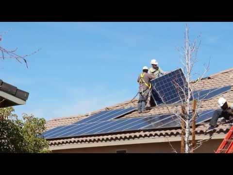Residential Solar Installation: Our Experience So Far