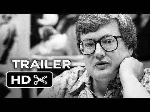 Cannes Film Festival (2014) - Life Itself Trailer - Roger Ebert Biographical Documentary HD
