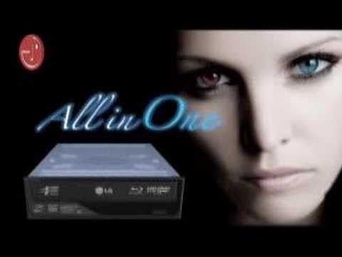 Blu-Ray LG Electronics By Mario Escobar A.