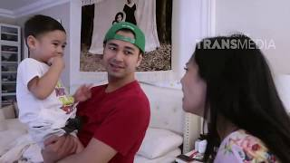 Download Video JANJI SUCI - Gigi Marah Karena Raffi Bikin Nangis Rafathar (16/9/18) Part 4 MP3 3GP MP4
