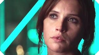 ROGUE ONE: A  Star Wars Story NEW Trailer [Teaser # 2] by Fresh Movie Trailers