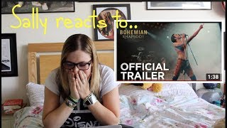 Video Bohemian Rhapsody Trailer Reaction MP3, 3GP, MP4, WEBM, AVI, FLV Mei 2018